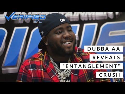 "Dubba AA Reveals His ""Entanglement"" Crush, Hidden Talents & More./ VERIFIED"