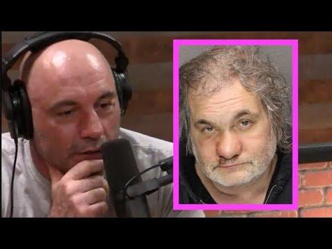 Joe Rogan on Artie Lange