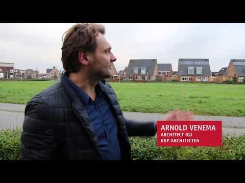 Wonen in Kloosterbos - De architect, makelaar & projectontwikkelaar aan het woord