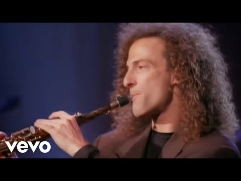 Kenny G By The Time This Night Is Over Feat Peabo Bryson