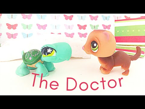 LPS: Ten Things I Hate About the Doctor!