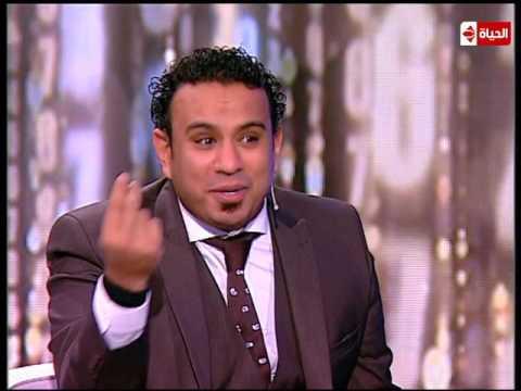محمود الليثي: حلمي بكر لم يقصد أن يطالب أحمد عدوية بالاعتزال