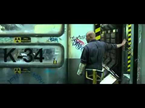 Элизиум: Рай не на Земле (2013) трейлер