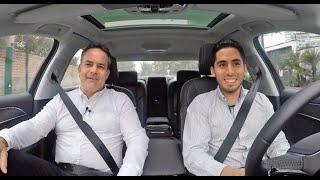 Carpool CEO - Renzo Ricci, Capítulo 1