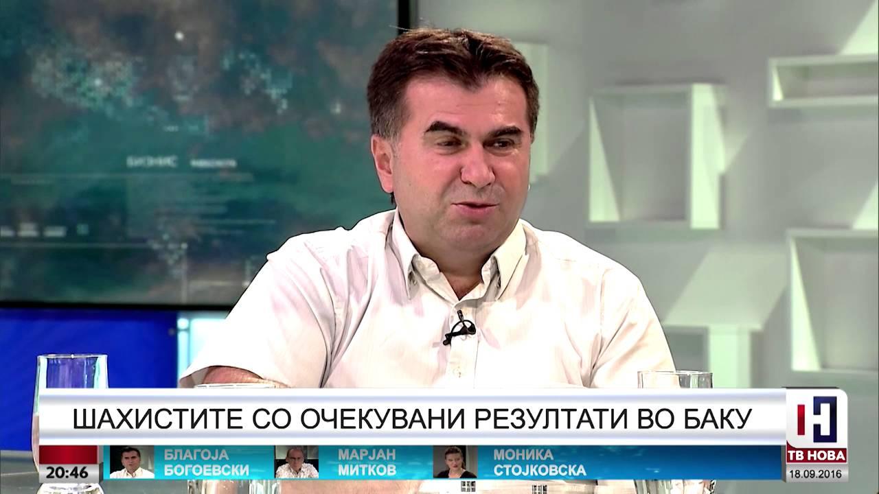 Шахистите со очекувани резултати во Баку