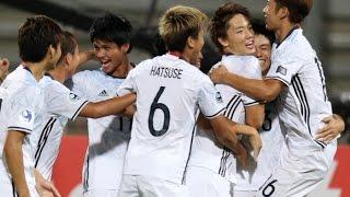 Video Vietnam vs Japan (AFC U-19 Championship 2016: Semi-finals) MP3, 3GP, MP4, WEBM, AVI, FLV Desember 2018