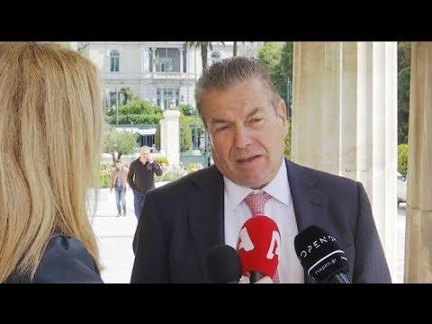 Βουλή: Στις αρμόδιες επιτροπές το ν/σ για την εξόφληση οφειλών σε 120 δόσεις