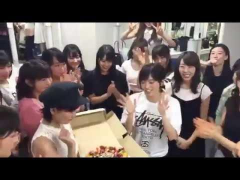 山本彩 Twitter Upload 140716 Yamamoto Sayaka (видео)