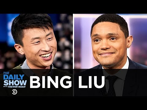 """Bing Liu - Capturing American Adolescence in """"Minding the Gap"""" 
