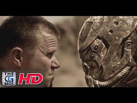 A Sci-Fi Short Film HD: