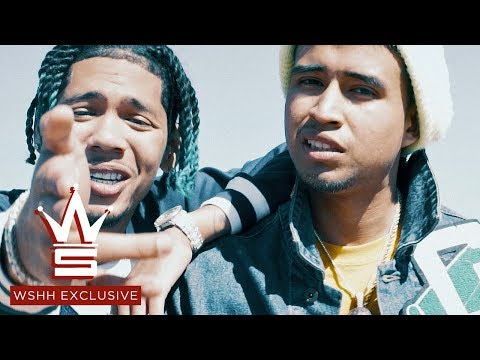 "Dice Soho Feat. Kap G ""Came A Long Way"" (WSHH Exclusive - Official Music Video)"