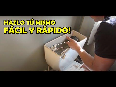 Arreglar cisterna pierde agua videos videos for Cisterna vater