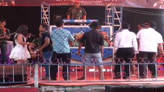 Organ Dangdut - BAYU PRASASTI - Dermayu Papua ( Arya Production )