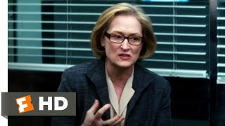 Lions for Lambs - A Conscience Attack: The ANX Editor (Kevin Dunn) is frustrated when Janine (Meryl Streep) has doubts about reporting the information she's collected.BUY THE MOVIE: https://www.fandangonow.com/details/movie/lions-for-lambs-2007/MMV6E78AB87459E2FD31401BC6119D54CACF?cmp=Movieclips_YT_DescriptionWatch the best Lions for Lambs scenes & clips:https://www.youtube.com/playlist?list=PLZbXA4lyCtqq4MQ7FYnIKPZHagBEZ0_atFILM DESCRIPTION:Inspired by their idealistic professor, Dr. Mallery (Robert Redford), to do something meaningful with their lives, Arian (Derek Luke) and Ernest (Michael Peña) join the military and ship out to Afghanistan. Their experiences tie together two separate but related stories. In California, Mallery tries to break through to a disaffected student, while in Washington, D.C., a presidential hopeful (Tom Cruise) prepares to give a journalist (Meryl Streep) the scoop of a lifetime.CREDITS:TM & © United Artists (2007)Cast: Kevin Dunn, Meryl StreepDirector: Robert RedfordScreewriter: Matthew Michael CarnahanWHO ARE WE?The MOVIECLIPS channel is the largest collection of licensed movie clips on the web. Here you will find unforgettable moments, scenes and lines from all your favorite films. Made by movie fans, for movie fans.SUBSCRIBE TO OUR MOVIE CHANNELS:MOVIECLIPS: http://bit.ly/1u2yaWdComingSoon: http://bit.ly/1DVpgtRIndie & Film Festivals: http://bit.ly/1wbkfYgHero Central: http://bit.ly/1AMUZwvExtras: http://bit.ly/1u431frClassic Trailers: http://bit.ly/1u43jDePop-Up Trailers: http://bit.ly/1z7EtZRMovie News: http://bit.ly/1C3Ncd2Movie Games: http://bit.ly/1ygDV13Fandango: http://bit.ly/1Bl79yeFandango FrontRunners: http://bit.ly/1CggQfCHIT US UP:Facebook: http://on.fb.me/1y8M8axTwitter: http://bit.ly/1ghOWmtPinterest: http://bit.ly/14wL9DeTumblr: http://bit.ly/1vUwhH7