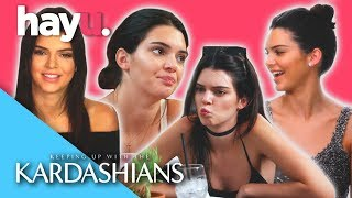 Video Kendall's Sassiest Moments   Keeping Up With The Kardashians MP3, 3GP, MP4, WEBM, AVI, FLV September 2019