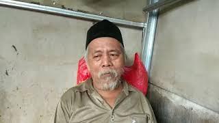 Video Antara Jokowi & Prabowo Menurut Penerawangan Mbah Jeki Pada Pilpres 2019 MP3, 3GP, MP4, WEBM, AVI, FLV April 2018