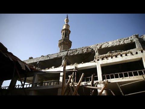 Γούτα: Έκκληση ΟΗΕ για εκεχειρία