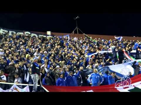 Video - [HINCHADA] Velez Vs Estudiantes Bs As - Copa Argentina 2014 - La Pandilla de Liniers - Vélez Sarsfield - Argentina