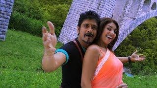 Nemmadiga Song Trailer - Bhai - Nagarjuna, Richa Gangopadhyay