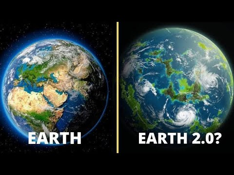Found Earth Twin  | Scientists discovered Earth 2.0