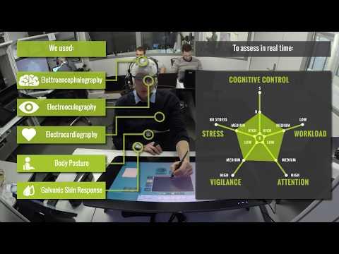 Le projet STRESS : penser l'avenir du contrôle aérien