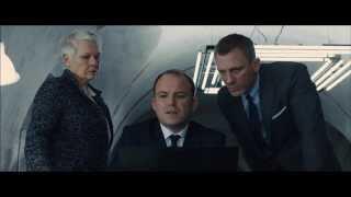 Video Skyfall - Bond Told to Terminate Patrice (1080p) MP3, 3GP, MP4, WEBM, AVI, FLV Mei 2019