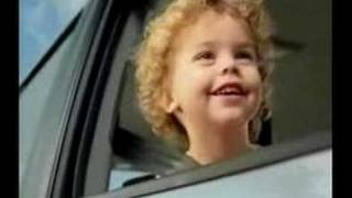 Banned  in Australia Hyundai restless TV ad Baby  SUV's
