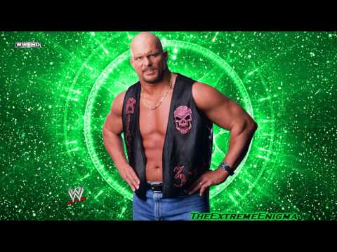 "Stone Cold Steve Austin 12th WWE Theme Song ""Venemous"" (V1)"