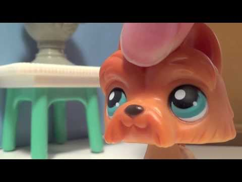 "LPS: 212 Manhattan (Episode 4 - ""Beware of Cat"")"