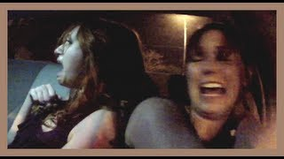 the cab ride prank