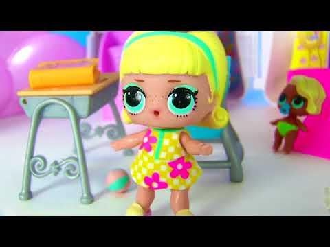 Куклы Лол Конфетти Поп Оригинал — Купить Недорого