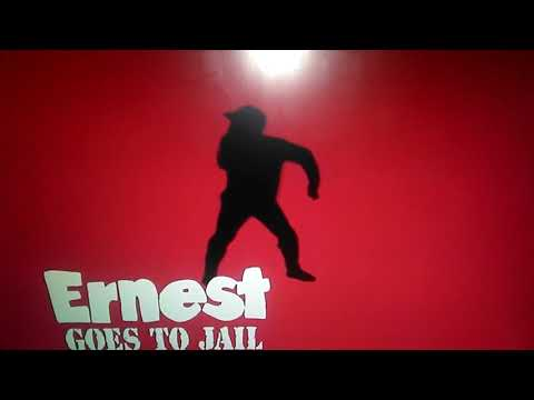 Ernest Goes To Jail 1990 Main Titles