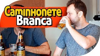 Piadas engraçadas - CAMINHONETE BRANCA - PIADA DE BAR - PARAFUSO SOLTO