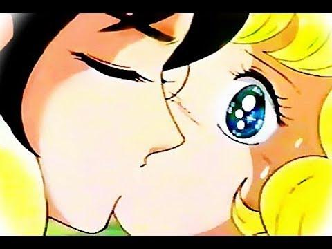 i baci più emozionanti del mondo dei cartoni animati anni '80