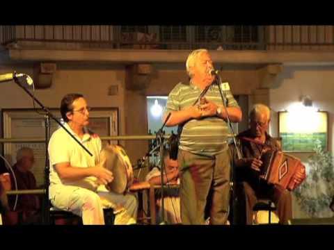 Stornelli  - Pietro Zizzi e Giovanni Semeraro al Borgo Cantato