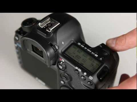 Canon 5D Mark III - test / review [PL]