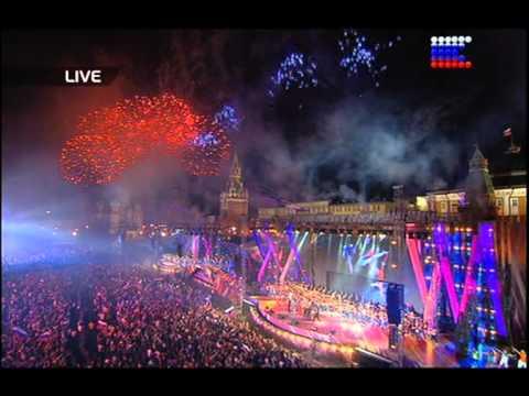"""Вперед, Россия! (Концерт """"Россия молодая"""")"""