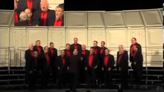 2013 – Land O'Lakes District Chorus Competition – Featuring, Heart of Harmony