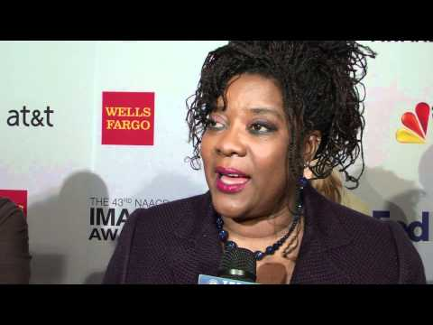 Loretta Devine - NAACP Image Awards Nominees Luncheon (2012)