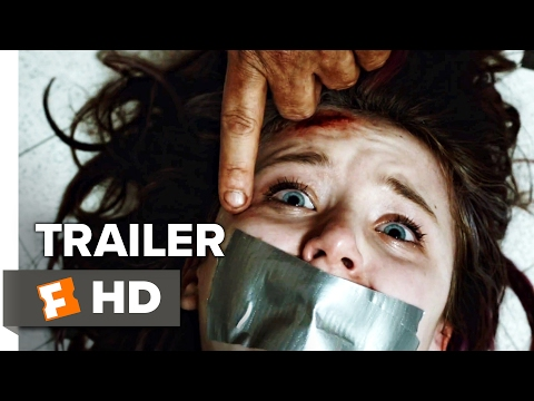 The Devil's Candy Official Trailer 1 (2017) - Ethan Embry Movie