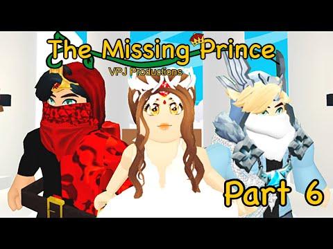 "🐸""The Missing Prince""~Roblox Mini Movie (Adopt me Roleplay) PART 6~FINALE~~VikingPrincessJazmin"