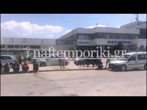 Ασφυκτική η κατάσταση στο παλαιό αεροδρόμιο του Ελληνικού