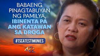 Video Babaeng Ipinagtabuyan ng Pamilya, Ibinenta Pa ang Katawan Para sa Droga MP3, 3GP, MP4, WEBM, AVI, FLV November 2018