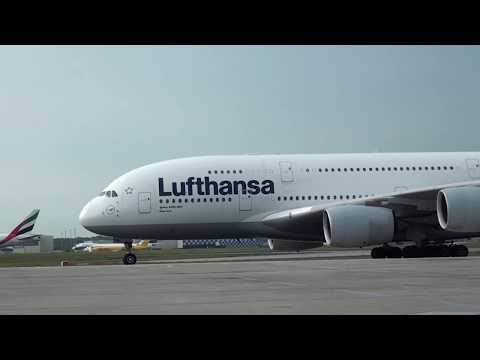 Lufthansa investiert 500 Mio Euro in Digitalisierung