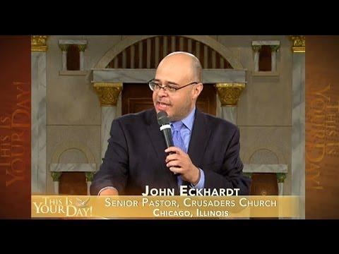 Powerful Deliverance Prayers Part 1 2 and 3 - John Eckhardt & Benny Hinn
