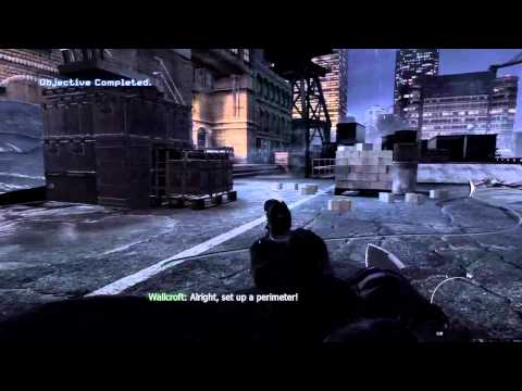 call of duty: modern warfare 3 - Call of Duty: Modern Warfare 3 - Walkthrough Part 1: http://bit.ly/tY2hh7 Call of Duty Modern Warfare 3 Walkthrough Part 7 with Gameplay. This is Part 1 of M...