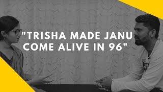 Video I directed 96 because of Vijay Sethupathi: Prem Kumar | Trisha | Govind Vasantha | Reeling In MP3, 3GP, MP4, WEBM, AVI, FLV November 2018