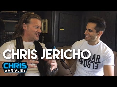 Chris Jericho: Why Roman Reigns can't get over, Kenny Omega in WWE, Rusev & Greatest Royal Rumble