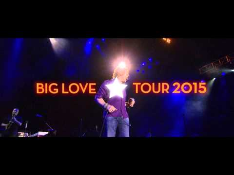Simply Red - Big Love Tour (On sale now)