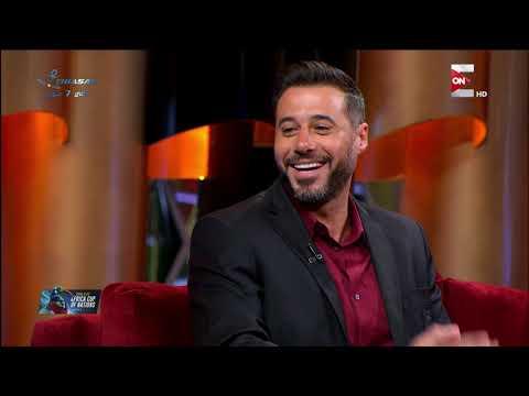 قبل التمثيل... كواليس عمل أحمد السعدني في الصحافة